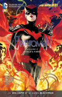 Batwoman - Volume 3: World's Finest - Hardcover/Graphic Novel